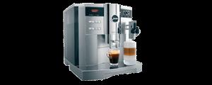 Ремонт домашних кофемашин