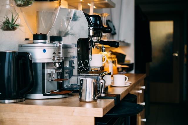 Почему ломается кофемашина